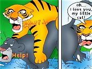 Mowgli's sex adventures