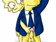 Simpsons fantasies