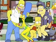 The Simpsons porn